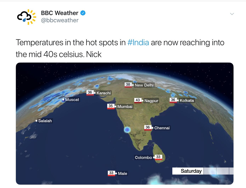 Karachi Weather Bbc