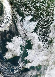 What a difference a year makes | Official blog of the Met Office news team